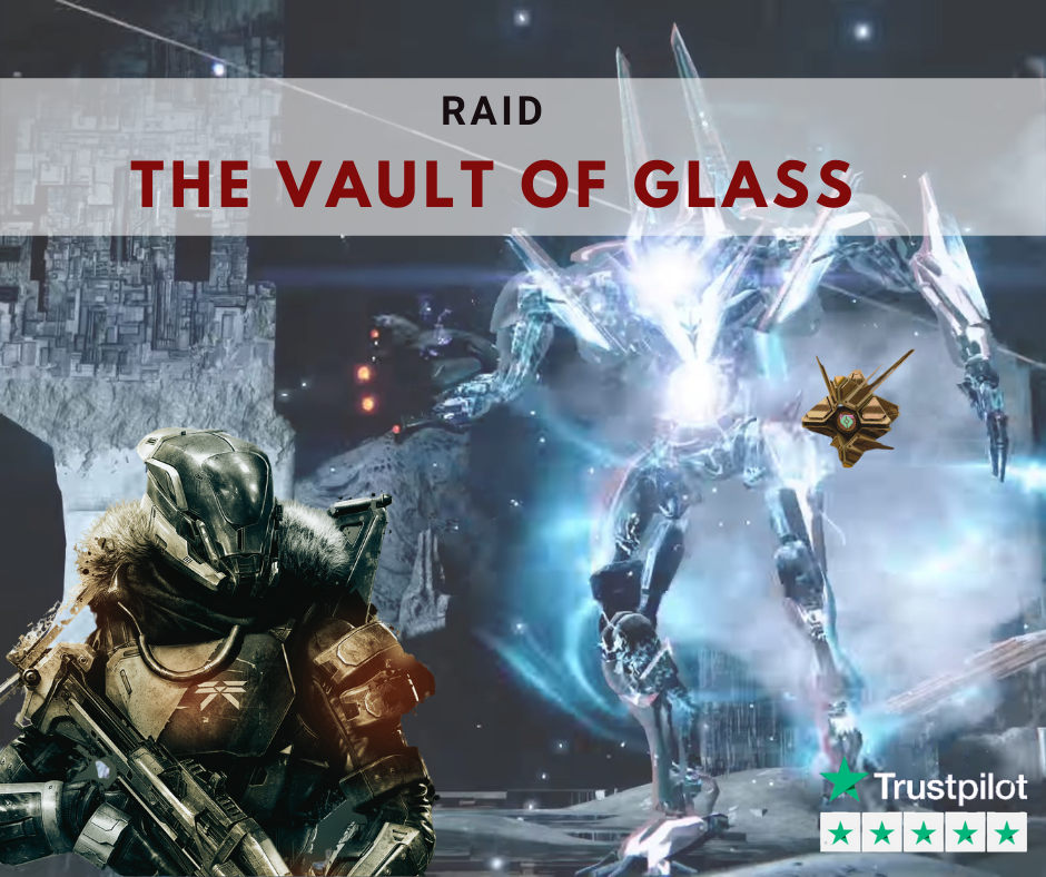 The Vault of Glass