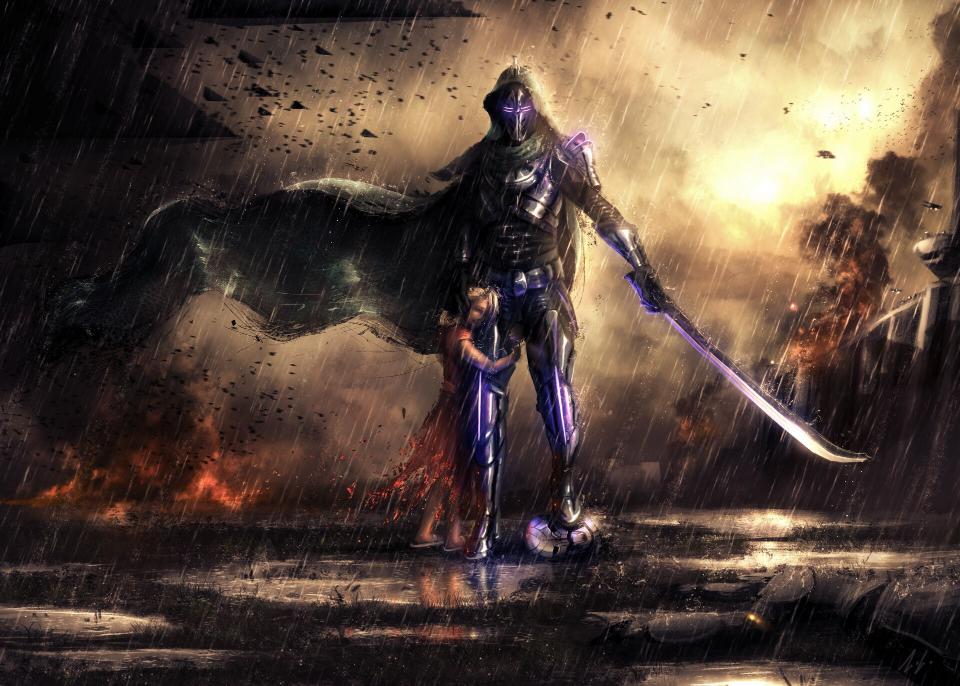 Grandmaster Nightfall & Iron Banner