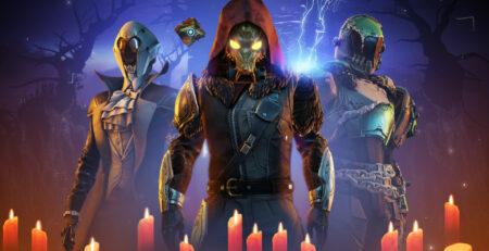 Trials of Osiris 18th june 22the june
